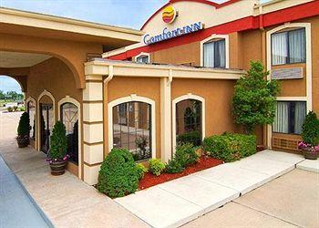 Photo of Comfort Inn Claremore
