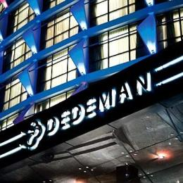 Photo of Dedeman Gaziantep Hotel