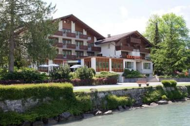 Photo of Seehotel La Terrasse Bonigen b. Interlaken