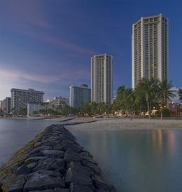 Photo of Hyatt Regency Waikiki Resort & Spa Honolulu