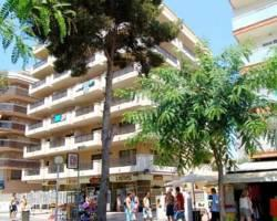 Zeus San Jordi Apartments
