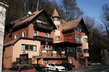 Photo of Hotel Heimgartl Innsbruck