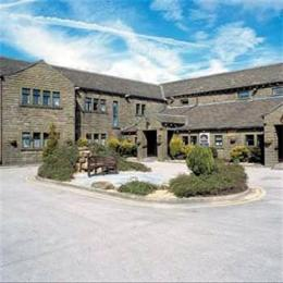 Photo of The Pennine Manor Hotel Huddersfield