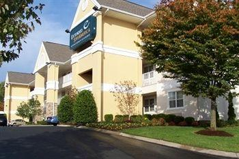 ‪Extended Stay America - Nashville - Brentwood - South‬
