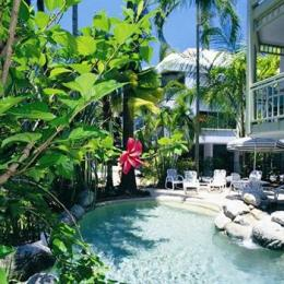 Photo of Latitude 16 Driftwood-Mantaray Holiday Apartments Port Douglas