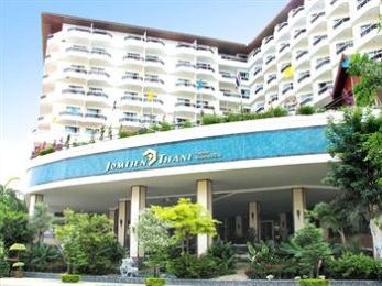 Photo of Jomtien Thani Hotel Pattaya