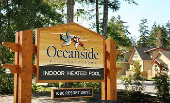 Photo of Oceanside Village Resort Parksville