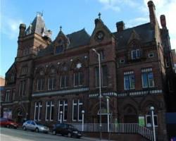 Hatters Hostel Liverpool