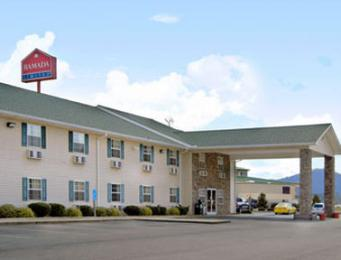 ‪Ramada Limited of Blue Ridge‬