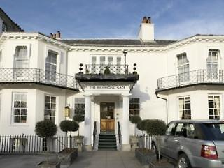 Richmond Gate Hotel