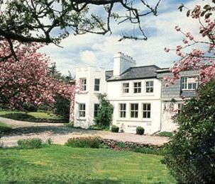 Photo of Crocnaraw Country House Moyard