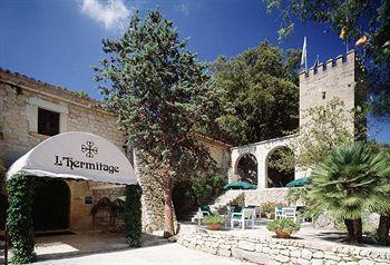 Photo of L'Hermitage Orient