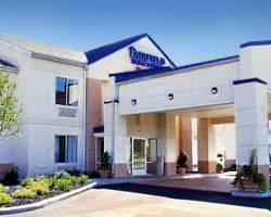 Fairfield Inn Sandusky