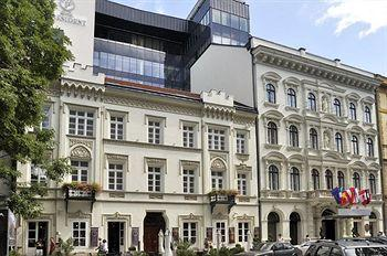 Hotel President Budapest
