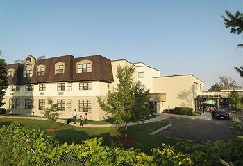 Photo of BEST WESTERN PLUS Brant Park Inn & Conference Centre Brantford