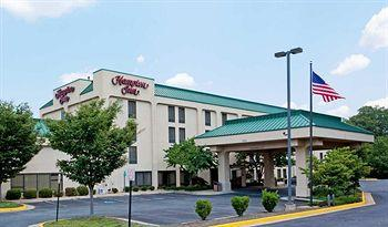 ‪Hampton Inn Dumfries/Quantico‬