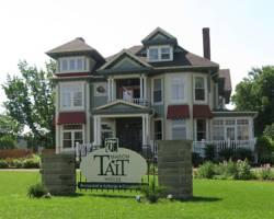 The Tait House (Maison Tait)