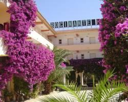 Photo of Rocinante Hotel Calpe