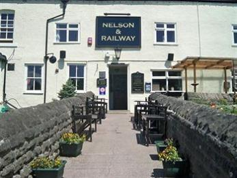 Nelson and Railway Inn and Hotel