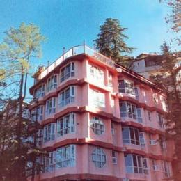 Photo of Barowalia Resorts Shimla