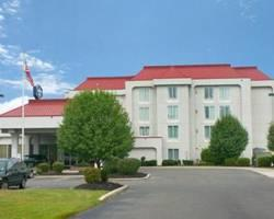 Hampton Inn Philadelphia / Bridgeport