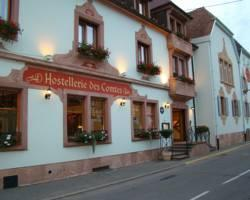 Photo of Hotel Hostellerie des Comtes Eguisheim