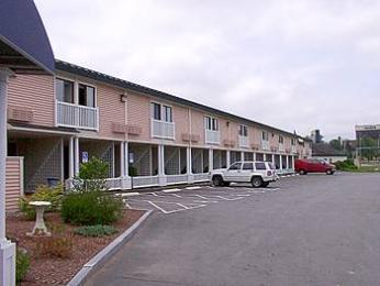 Fireside Inn & Suites, Bangor