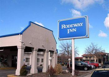 Photo of Rodeway Inn University Pocatello