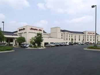 Photo of Hampton Inn Mount Airy