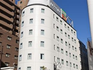 Sotetsu Fresa Inn Tokyo Toyocho Ekimae