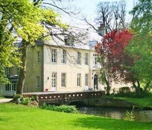 Photo of Hotel Chateau de Bellefontaine Bayeux