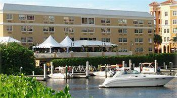Bayfront Inn 5th Ave Naples