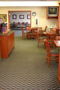Holiday Inn Express Suites Vinita