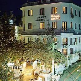 Photo of Akdeniz Apart Hotel Kusadasi