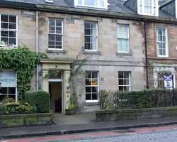 Braveheart City Centre Guest House Edinburgh