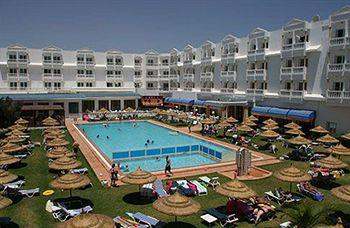 Photo of Hotel Bel Air Hammamet