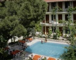 Koray Hotel