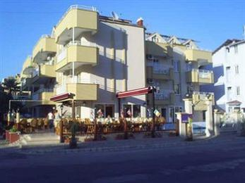 Konak Apartments