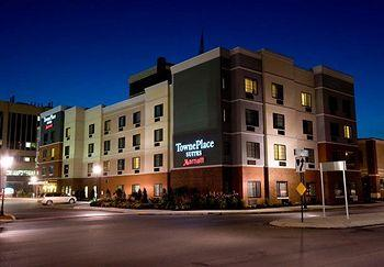 ‪TownePlace Suites Williamsport‬