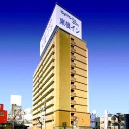 Toyoko Inn Hankyu Jusoeki Nishiguchi