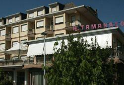 Photo of Hotel Tamanaco Fiuggi