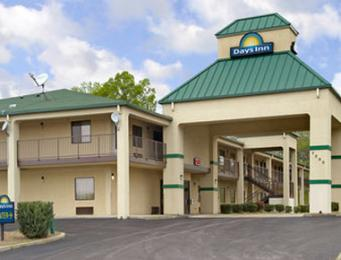Photo of Days Inn Maumelle North Little Rock