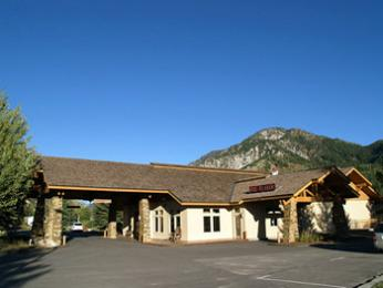 Photo of Flying Saddle Resort Alpine