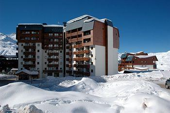 Photo of Residence Domaines du Soleil L'Altineige Val-Thorens