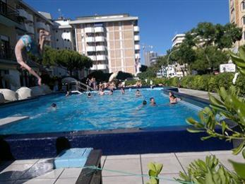 Photo of Hotel Amalfi Jesolo Lido