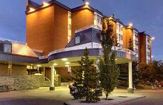 BEST WESTERN PLUS Westwood Inn