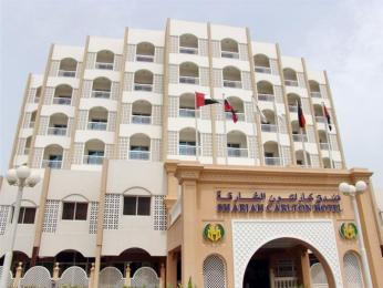 Photo of Sharjah Carlton Hotel