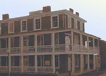 The Lafayette Inn