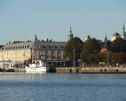 First Hotel Carlshamn