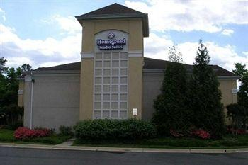 Homestead Studio Suites - Washington, DC - Dulles Airport - Sterling